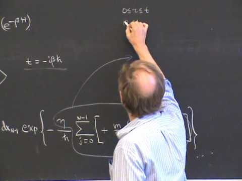 PHYS 221A 2010:10:04   Lec 16   Charged Particles in Magnetic Fields  Classical Motion