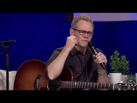 Watch Steven Curtis Chapman's Interview at Saddleback Church