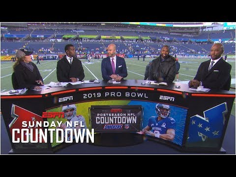 Does it matter that 4 NFC Championship Game referees are from Southern California? l NFL Countdown Mp3