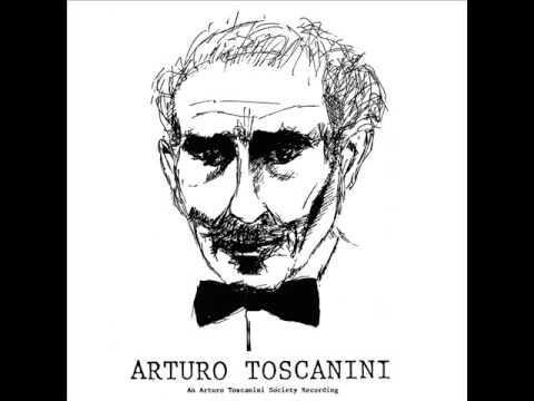 Beethoven, Symphony No. 3 'Eroica' - Toscanini, NBC 1944