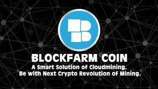 Blockfarm coin official