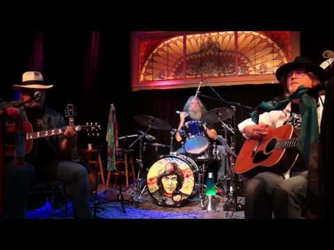 The NEIL YOUNGS & The Harvest Moon Band - Live Unplugged (FULL SHOW)