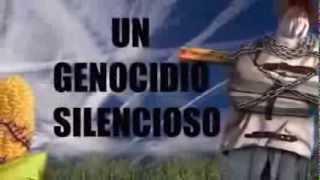 Glifosato destruye Colombia ¡Monsanto mata!