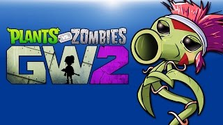 plants vs zombies garden warfare 2 best in the game beta