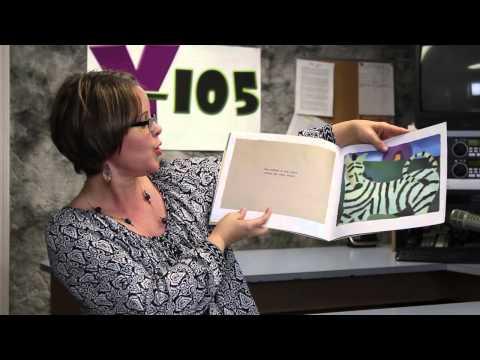 Reading Radio - Zoo Looking