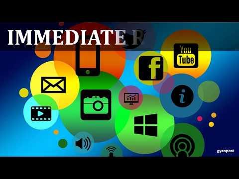 ADVANTAGE AND DISADVANTAGE OF INTERNET ADVERTISING