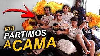 PARTIMOS A MINHA CAMA NOVA! - WUANT RESPONDE #18