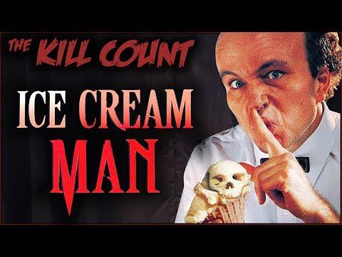 Ice Cream Man (1995) KILL COUNT