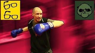 Боковые удары в боксе от Николая Талалакина.(Хотите тренироваться с Сергеем Бадюком? Жмите сюда: ..., 2015-04-02T03:30:00.000Z)