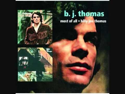 B.J. Thomas - Happier Than the Morning Sun  (featuring Stevie Wonder)