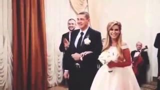 Свадьба Ксении Бородиной Дом 2  23 07 2015