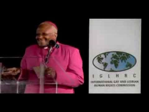 2008 Outspoken Award: Int. Gay & Lesbian Human Rights Commission