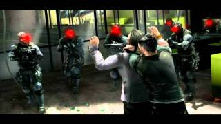 Download Splinter Cell Conviction OST - Unreleased/Alternate Tracks MP3 song and Music Video