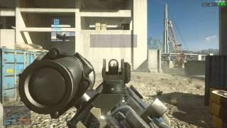 №365 Эффект подавления в Battlefield 4 (Булыч)