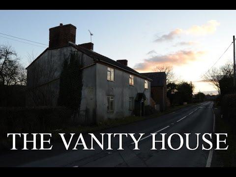 Urbex ~ The Vanity House
