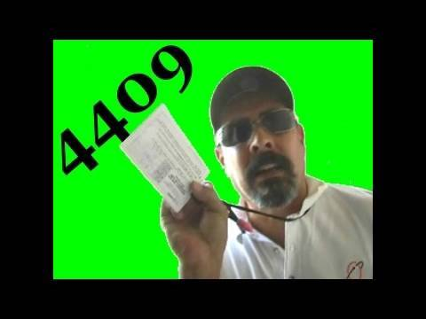4409 -- When Census Workers Attack