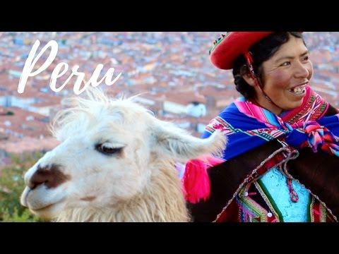 Peru Travel Diary