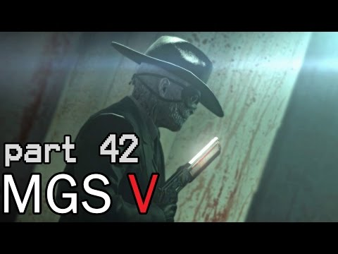 [42] Metal Gear Solid 5 - The War Economy - Let