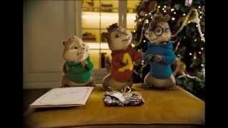Vjeverice - Sretan Božić svakome