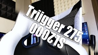 The Computer Chairs I Use: Vertagear SL2000 & Triigger 275 Reviews