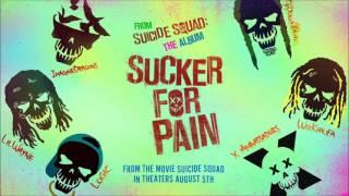 Sucker for Pain - Lil Wayne, Wiz Khalifa & Imagine Dragons (Scott Walker Remix)