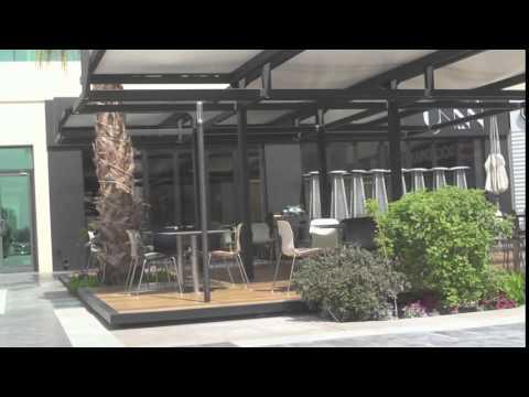 Nino Restaurant at Cube Mall - YouTube