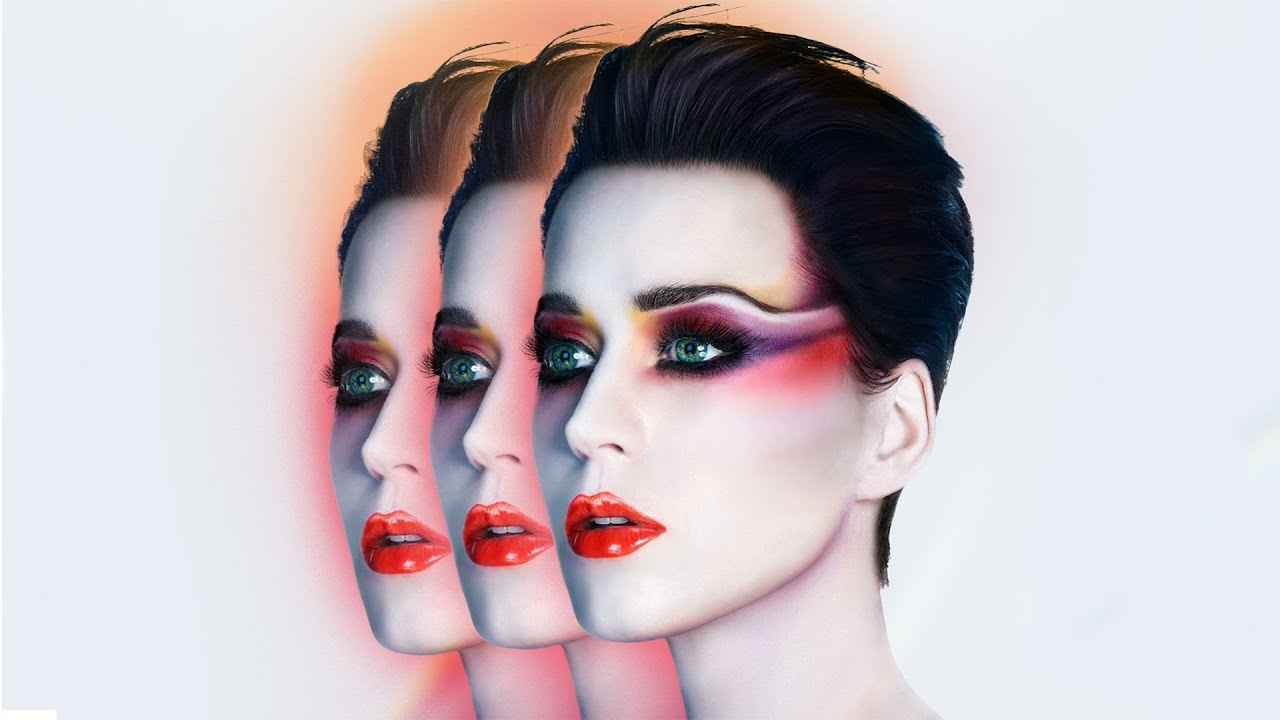 Dance With The Devil Audio Katy Perry