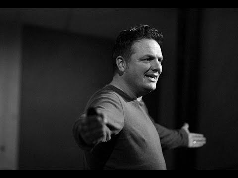 Why we need to design better things, not design better - Mark Shayler