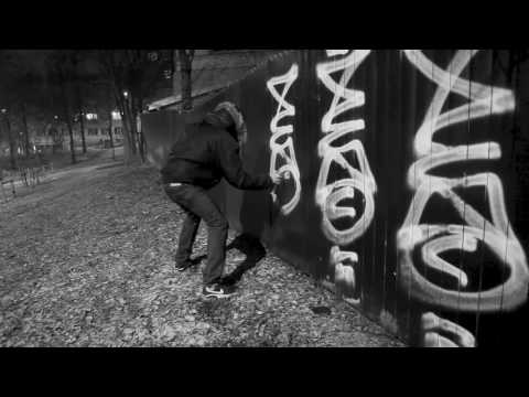 Bombing With Ligisd pt.2 - In Oslo - featuring Xeno. (Graffi