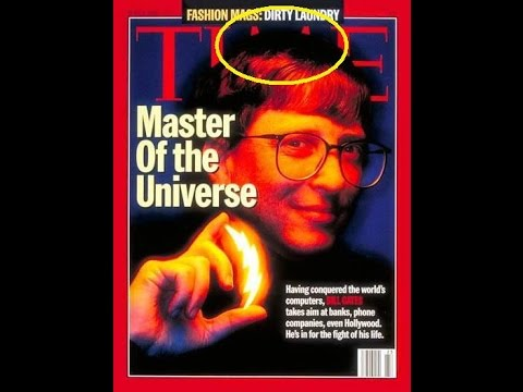 """a biography of bill gates as an antichrist It also talks about a sinister-looking and hidden program in windows that, the writer claims, can be used by bill gates to control the world the truth: this email is a hoax 1 it talks about the fact that the name, """"bill gates iii"""" adds up to """"666"""" in ascii code let's start there (this may get a little complex."""