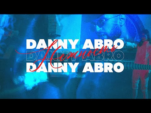 DANNY ABRO - Нежность