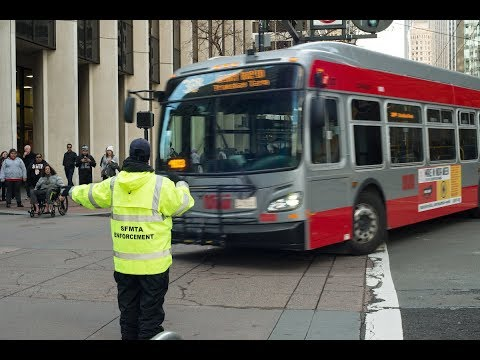 Introducing the SFMTA's New Look