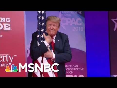 President Donald Trump's Damage Control After Embracing Collusion   The Beat With Ari Melber   MSNBC