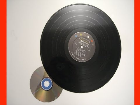 If you love digital audio, here's why you should never play an LP