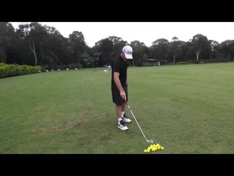WINDSCREEN WIPER GOLF SWING MECHANICS.