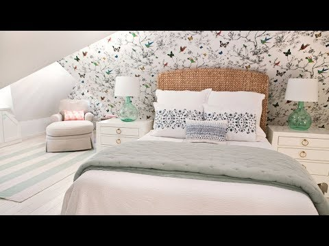 25 Attic Bedroom Ideas