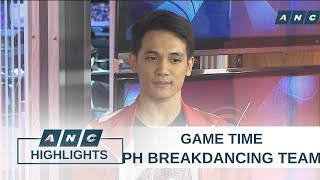 Ph breakdancers looking to break through in 30th SEA Games | Game Time