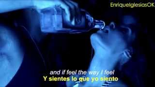 Enrique Iglesias - Turn The Night Up (Lyrics - Subtitulada al Español) Official Video