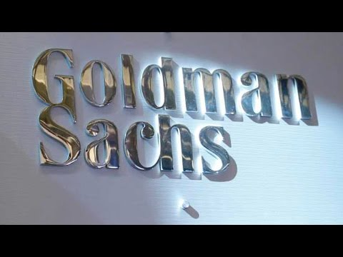 Investment Bank Goldman Sachs Earnings Hurt By Weak Trading