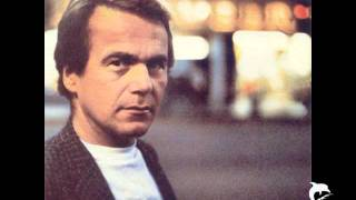 Glenn Shorrock  --  Angry Words