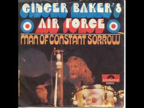 RIP Ginger Baker: Legendary Cream drummer dies aged 80 Hqdefault