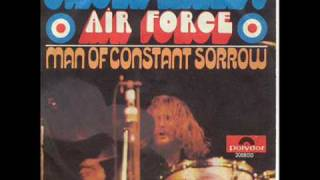 Ginger Baker's Air Force - Man Of Constant Sorrow