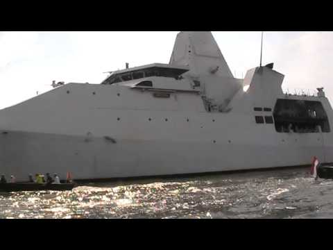 Sail Amsterdam 2015 P481 marine schip the Netherlands