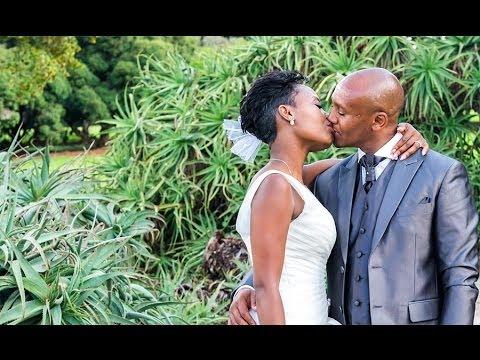 Tshifhiwa and Mendo's Wedding Video in Johannesburg