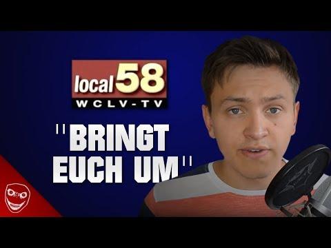 Local58 – Die schrecklichsten Fernseh-Unterbrechungen! Was steckt dahinter?