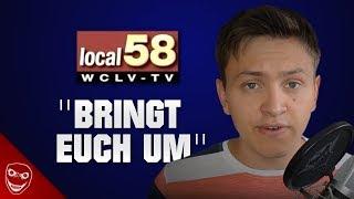 Local58 - Die schrecklichsten Fernseh-Unterbrechungen! Was steckt dahinter?