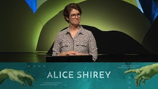 Known: Open Your Gift - Alice Shirey