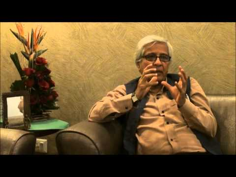 Prof. Salman Akhtar: The Paternal in Culture and Psychoanalysis