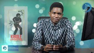 KIBOLE |APPENDICITIS:Dalili,Sababu,Matibabu