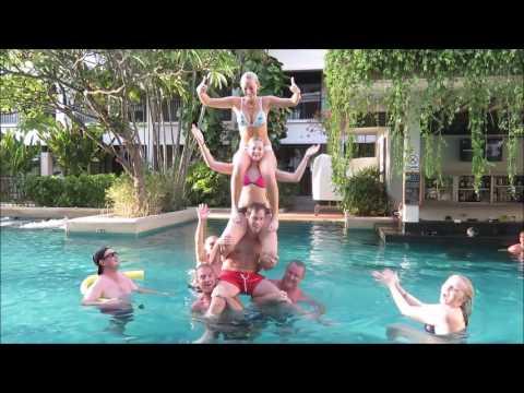 Thailand Travel Video